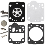 Zama RB-149 carburetor rebuild kit