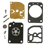 Stihl TS410, TS410 carburetor rebuild kit replaces RB-151