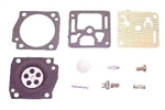 Zama RB-31 carburetor rebuild kit