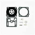 Zama RB-34 carburetor rebuild kit