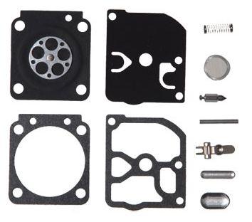 Zama RB-77 carburetor rebuild kit