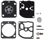 Zama RB-99 carburetor rebuild kit