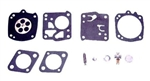 Partner K650 & K700 carburetor rebuild kit RK-30HS