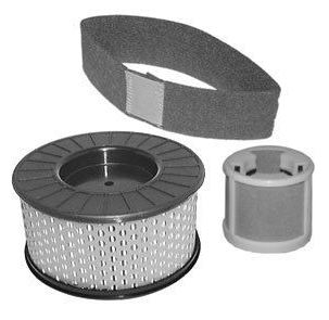 Stihl TS460, TS510, TS760 concrete cut off saw air filter