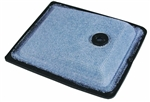 Air filter Homelite SXL, XL-12, XL-15, XL-400 and XL-500