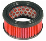 Air filter fits Echo CS5000 and CS5000