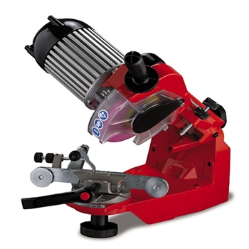 Tecomec Chainsaw Chain Jolly Star Quot Pro Quot Bench Grinder