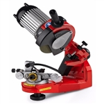 "Tecomec Professional ""Super Jolly"" Chainsaw Saw Chain Grinder Sharpener"