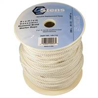 Stens 200' Starter Rope #5-1/2 Diamond Braid