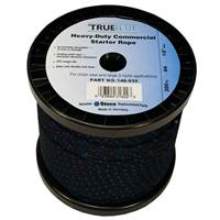 TrueBlue 200' Starter Rope #4 Solid Braid