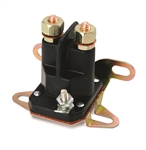 Solenoid, Universal 3 post dual mounting