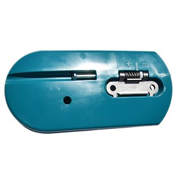 Genuine Makita Belt Cover Cpl. DPC6410