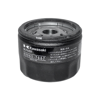OEM Kawasaki FR541V-AS00 4 Stroke Engine Filter-Oil
