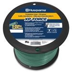 "Husqvarna XP Force Trimmer Line .105"" x 50'"
