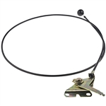 OEM Husqvarna Z 246, Z 254 Throttle Cable