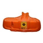 OEM Husqvarna 324 L, 325 L, 524 L Trimmer Guard 323L Mfl.