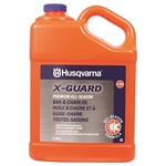 OEM Husqvarna X-Guard Bar & Chain Oil - 1 Gal