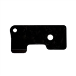 OEM Husqvarna Z 454X, Z 548, Z 554 Lower Belt Guide Plate