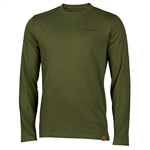 Husqvarna Trad Long-Sleeve T-Shirt - S