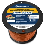 "Husqvarna Trim Force Trimmer Line .095"" x 140'"