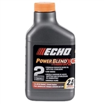 Echo PowerBlend 6.4 Oz. 2-Stroke Oil