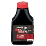 Echo Red Armor High performance 2-stroke engine oil, 2.6 oz