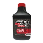 Echo Red Armor High performance 2-stroke engine oil, 5.2 oz