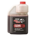Echo Red Armor High performance 2-stroke engine oil, 16 oz Squeeze