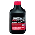 Echo Red Armor High performance 2-stroke engine oil, 6.4 oz