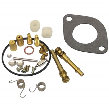 Carburetor Kit replaces Briggs & Stratton 690191