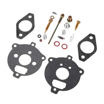 Carburetor Kit replaces Briggs & Stratton 394693