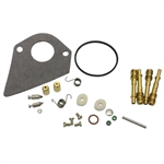 Carburetor Kit replaces Briggs & Stratton 497535, 494880???