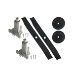 "Deck Rebuild Kit fits Husqvarna 42"" Riding Mowers YTH2242, YTH20F42, YTH2242, YTH2042"