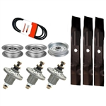"Deck Rebuild Kit fits John Deere 48"" 100 Series"