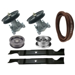 Deck Rebuild Kit fits Husqvarna 46""