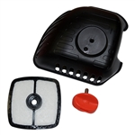 OEM Echo GT-225, GT-225i, GT-225L Asy Air Cleaner Kit