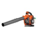 Husqvarna 125Bvx 28 Cc Handheld Blower With Vac Kit, 1.1 Hp., 425 Cfm/170 Mph
