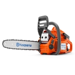 "Husqvarna 135 16"", 3/8 Pitch, .050 Ga. 40.9 Cc Chainsaw"