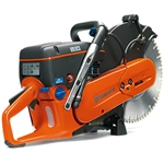 "Husqvarna K760  14"" Power Cutter With Oilguard Fuel Protection System, 73.5Cc"