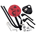 OEM Echo Trimmer Blade Conv. Kit