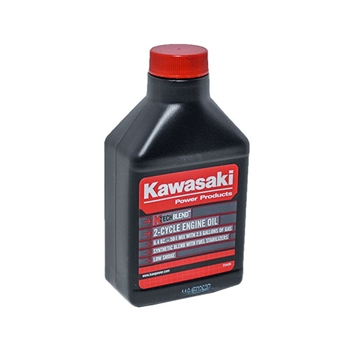 Kawasaki K-tech 2-Cycle Oil 6.4 oz