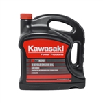 OEM Kawasaki Oil:Ktech 2Cycle 1Gl