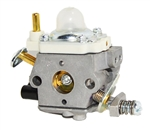 OEM Echo PB-250 Carburetor WTA-33