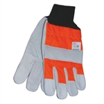 Chainsaw Gloves EN381-7 Class