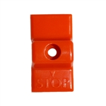 OEM Echo SRM-225 Knob, Switch - Orange
