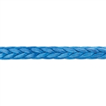 "AmSteel Blue - Spooled Hank AMSTEEL BLUE 3/8"" X 300'"