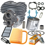 Cross Performance Stihl TS410, TS420 cylinder kit Rebuild Kit