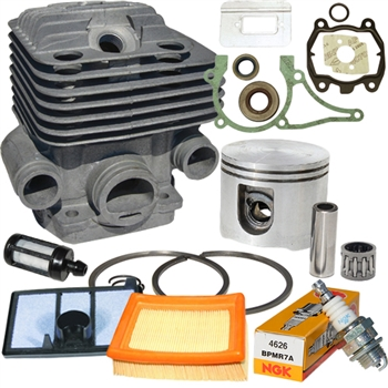 Cross Performance Stihl TS700, TS800 cylinder kit Rebuild Kit
