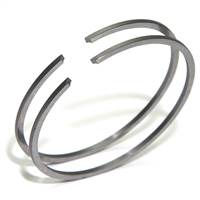 Caber piston rings set 44.7mm x 1.2mm