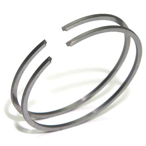 Caber piston rings set 40mm x 1.5mm